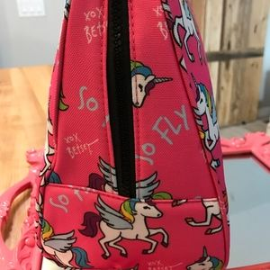 Betsey Johnson Bags - Betsey Johnson Lunch Tote-NWT